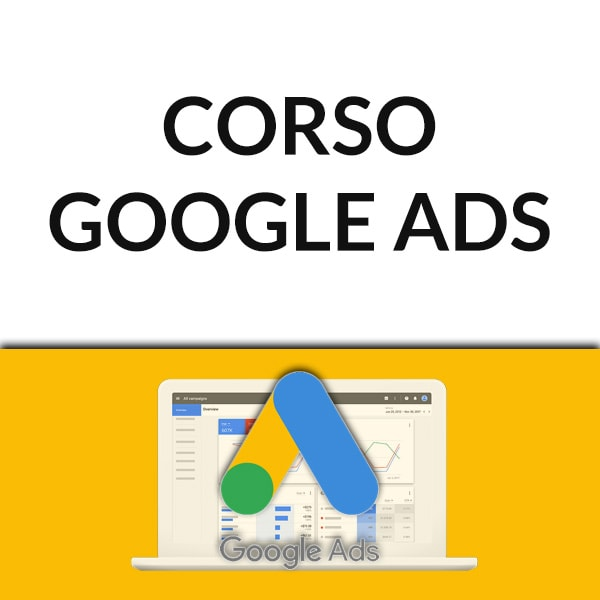 Roi Martin corso Google Ads