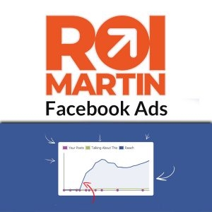 Roi Martin FB ADS