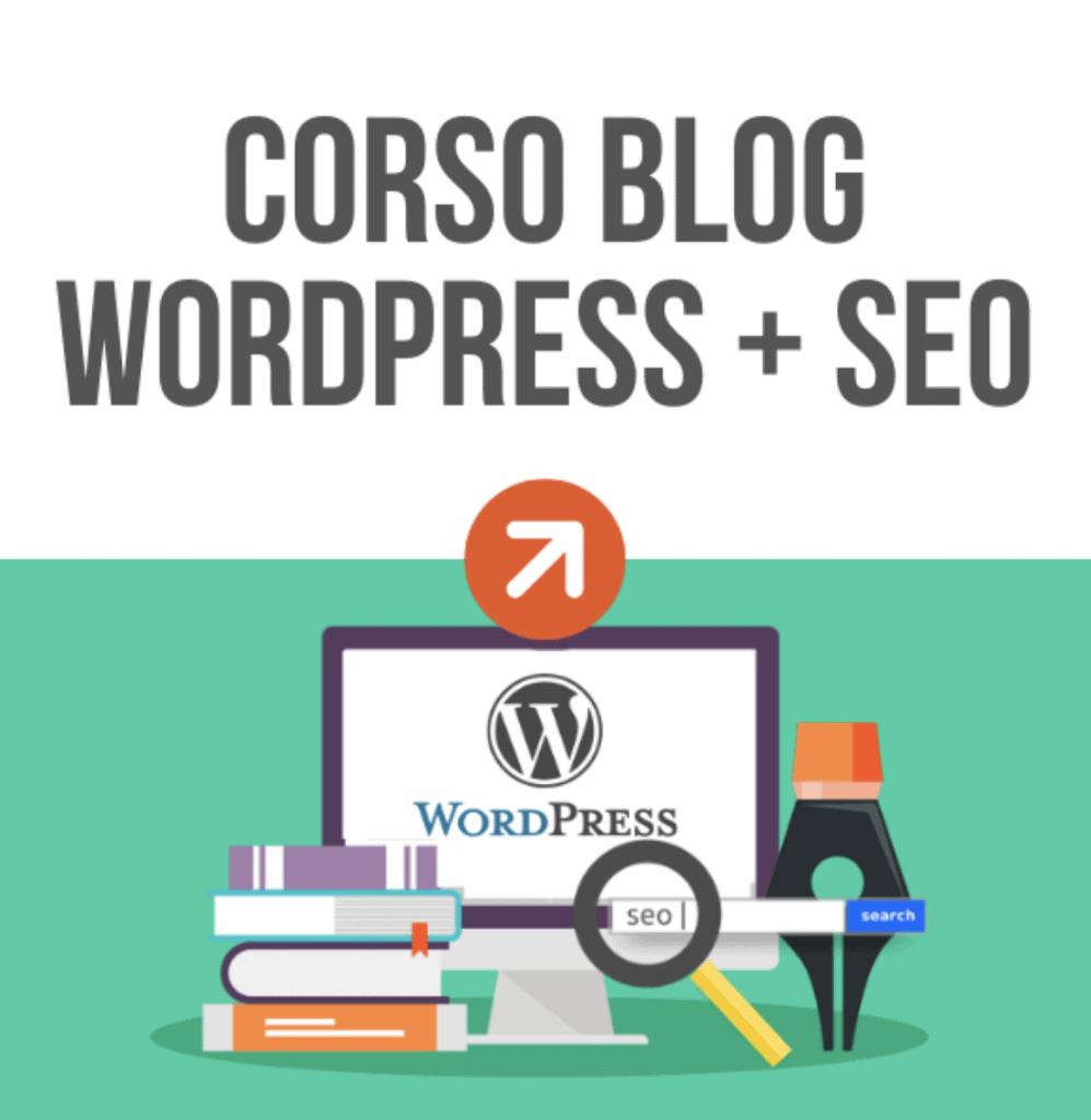 Come creare un blog da zero con Wordpress [CORSO]
