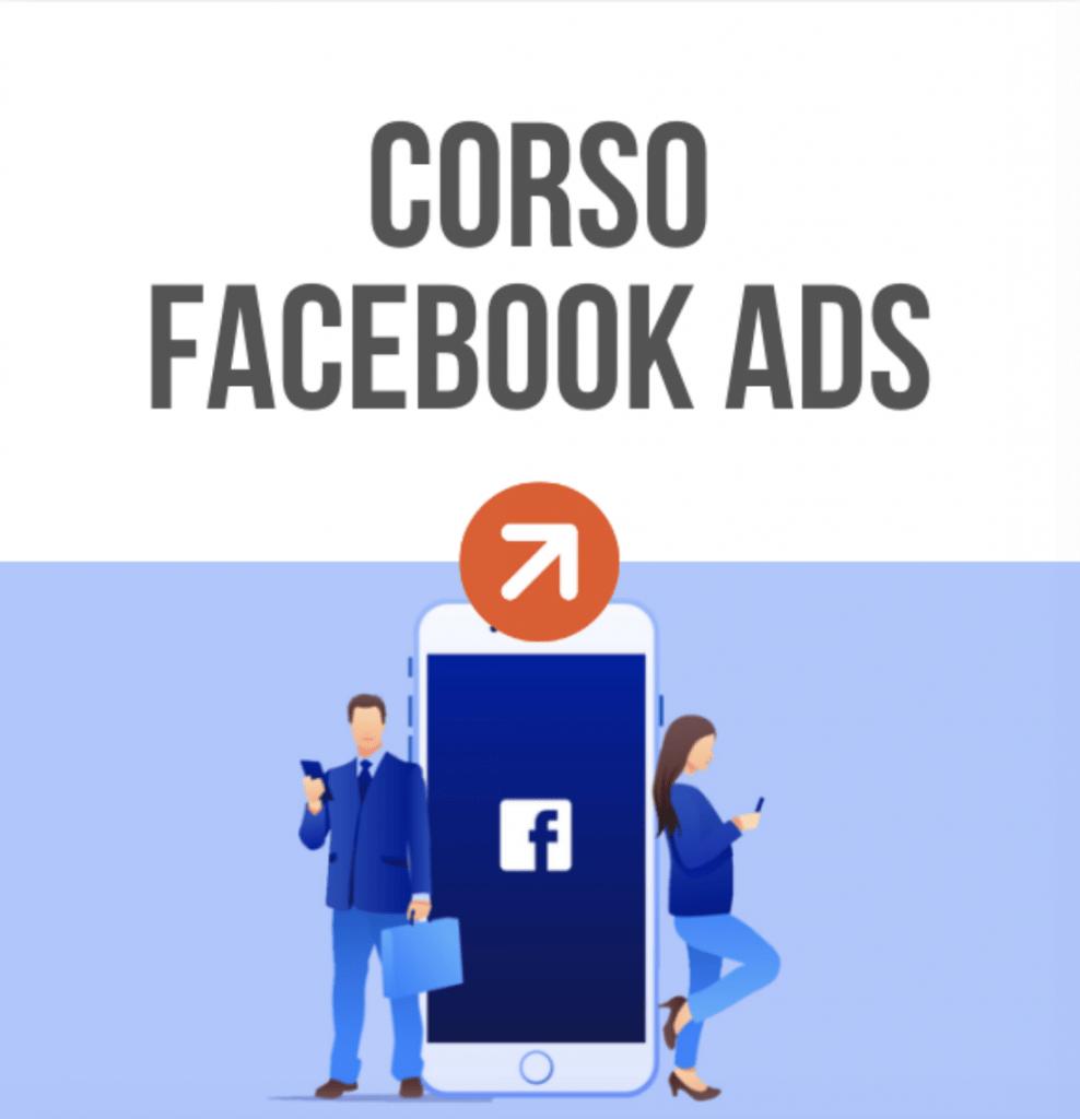 Corso Facebook Ads Avanzato