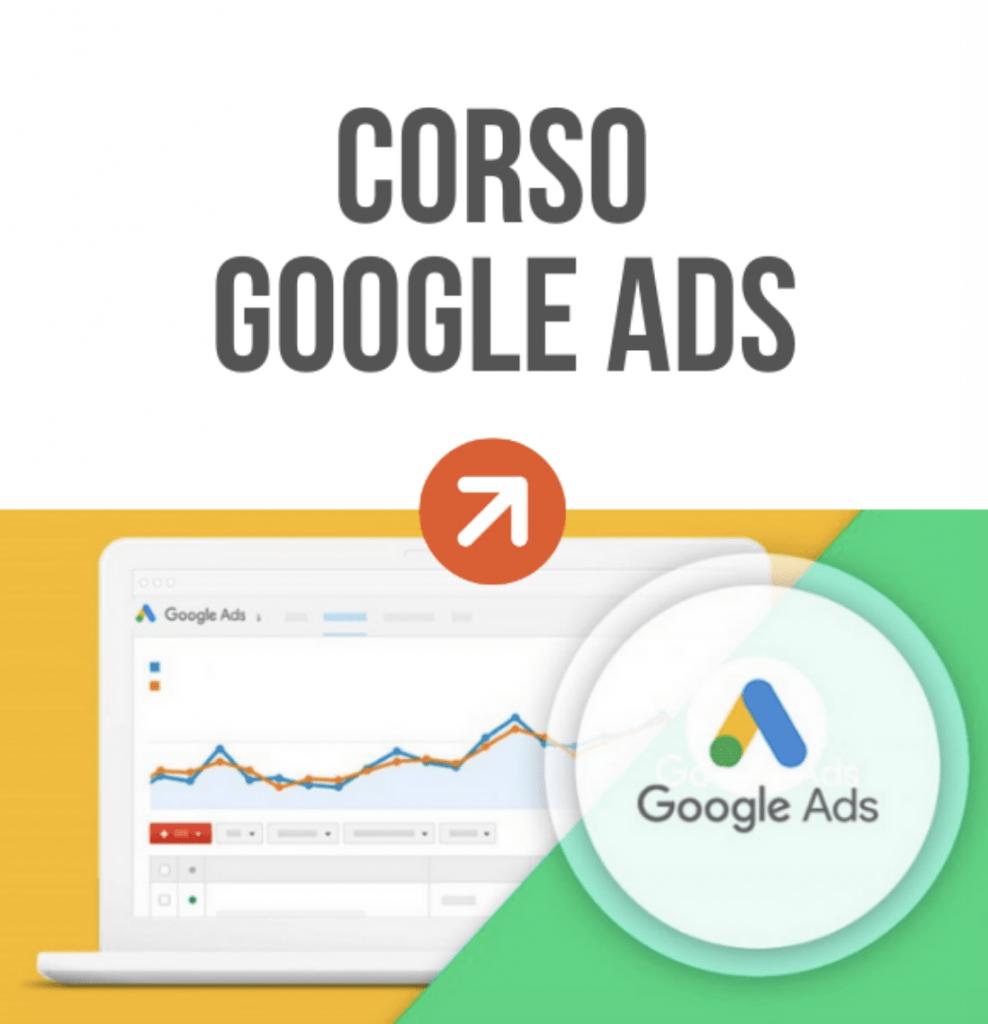 Corso Google Ads Online Avanzato